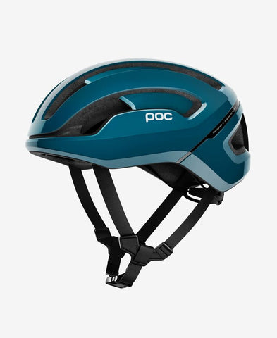 POC - Omne AIR SPIN Small Antimony Blue Bike Helmet