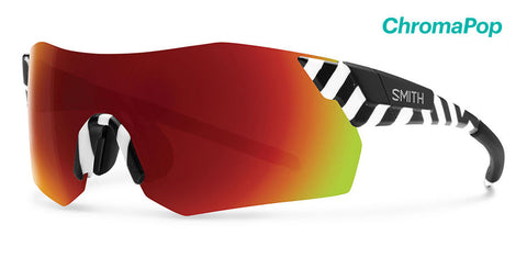 Smith - Pivlock Arena Max Squall Sunglasses / ChromaPop Sun Red Mirror Lenses