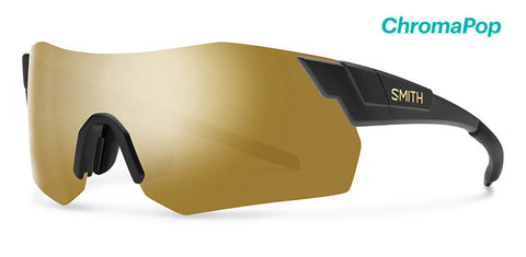 Smith - Pivlock Arena Max Matte Gravy Sunglasses / ChromaPop Bronze Mirror Lenses