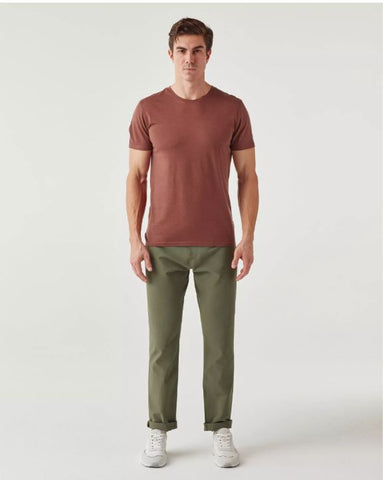 Olivers - Passage Olive Pants