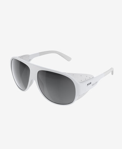 POC - Nivalis Hydrogen White Sunglasses / Smoke Lenses