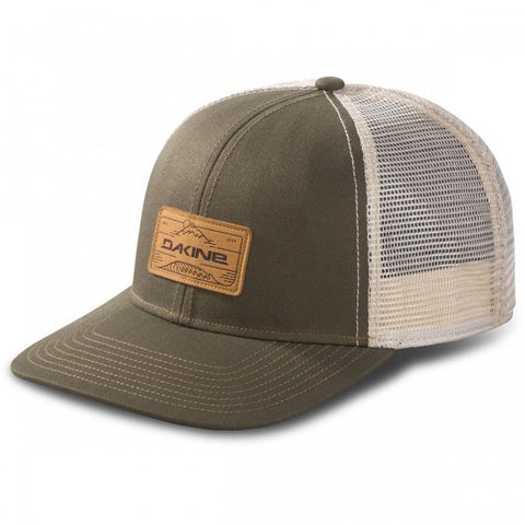 Dakine - Peak to Peak Trucker Tarmac Hat