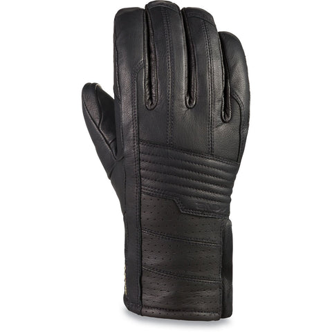 Dakine - Men's Phantom Gore-Tex Black Ski Gloves