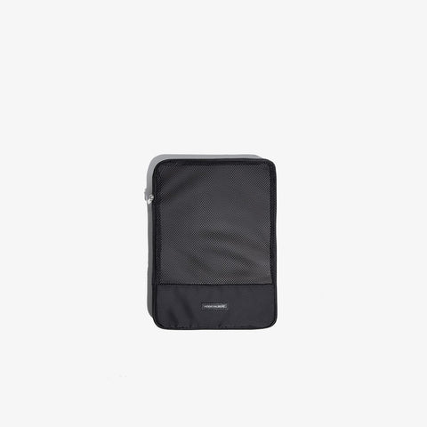 Hook & Albert - Medium Black Packing Cube