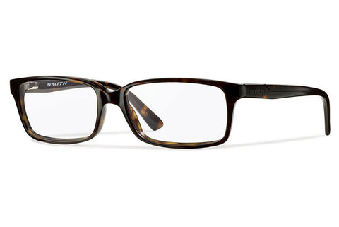 Smith - Playlist Dark Havana Rx Glasses