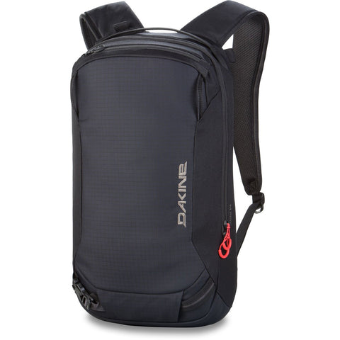 Dakine - Poacher 14L Black Backpack