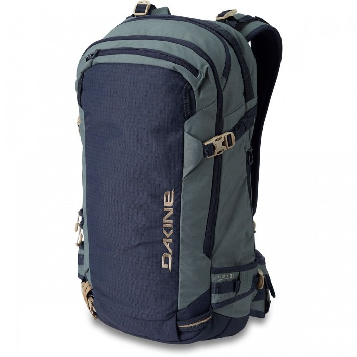 Dakine - Poacher 32L Dark SLate Backpack