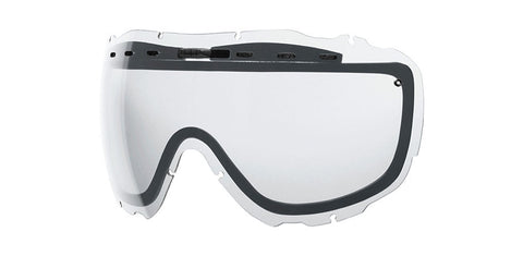 Smith - Prophecy OTG Clear Snow Goggle Replacement Lens