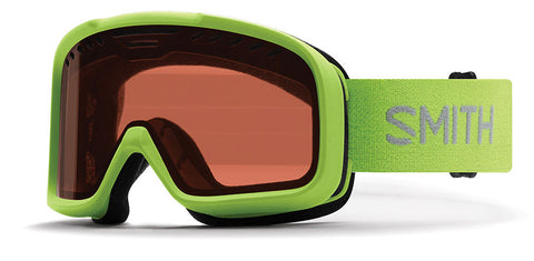 Smith - Project Flash Snow Goggles / RC36 Lenses