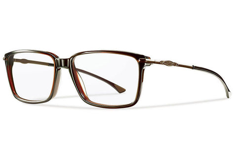 Smith - Pryce Brown Rx Glasses