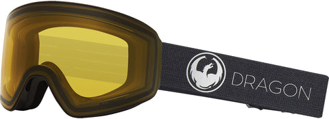 Dragon - PXV Lumalens Echo Snow Goggles / Photochromic Yellow Lenses