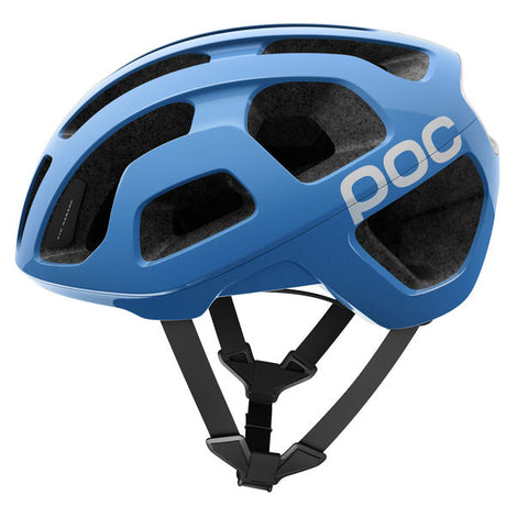 POC - Octal Medium Garminum Blue Bike Helmet