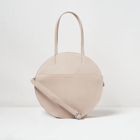 Urban Originals - Passion Sand Handbag