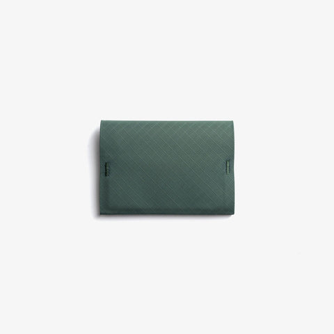 PIONEER - Ion Bifold Ever Green Wallet