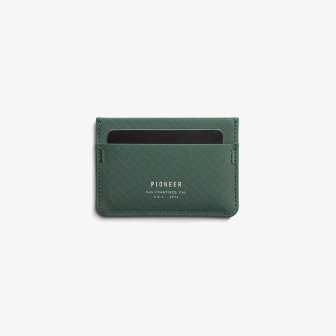 PIONEER - Molecule Slate  Card Holder /  Lenses