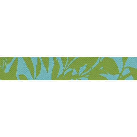 Croakies - Print Suiters Botanical Eyewear Retainer