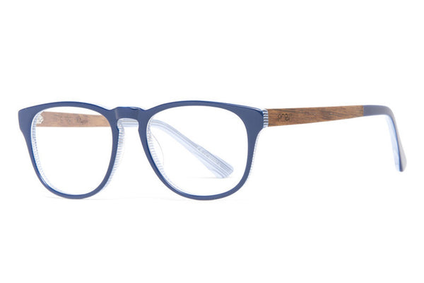 Proof - Driggs Eco Navy Rx Glasses
