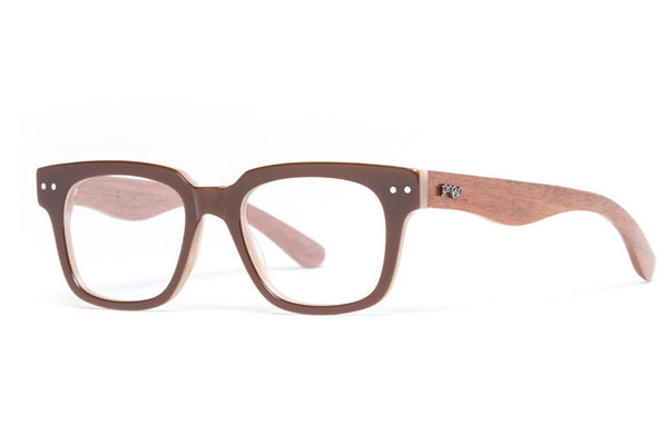 Proof - Pledge Eco Brownbone Rx Glasses