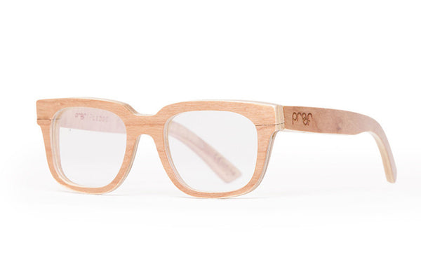 Proof - Pledge Wood Cherry Rx Glasses