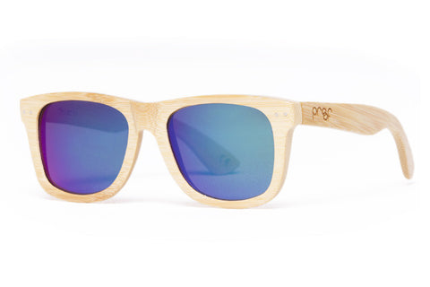 Proof - Ontario Wood Kush Sunglasses