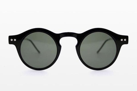 Spitfire - Nexus Black Sunglasses / Black Lenses