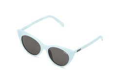 Quay Aphrodite Mint Sunglasses / Smoke Lenses