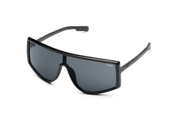 Quay Cosmic Black Sunglasses / Smoke Lenses