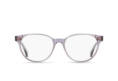 Raen - Mabel Hazy Lilac Eyeglasses / Demo Lenses
