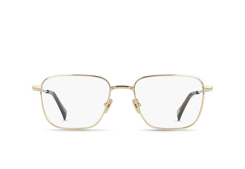 Raen - Merle Sunrise Gold Kola Tortoise Eyeglasses / Demo Lenses
