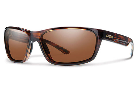Smith - Redmond Tortoise Sunglasses, Techlite Polarchromic Copper Lenses