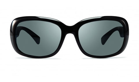 Revo - Paxton Black Sunglasses / Graphite Serilium Polarized Lenses
