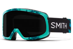 Smith - Riot Opal Unexpected Goggles, Blackout Lenses