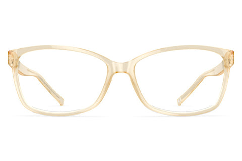 Neubau - Rosa Crystal Peach Rx Glasses