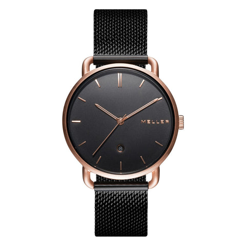 Meller - Denka Roos Black Watch