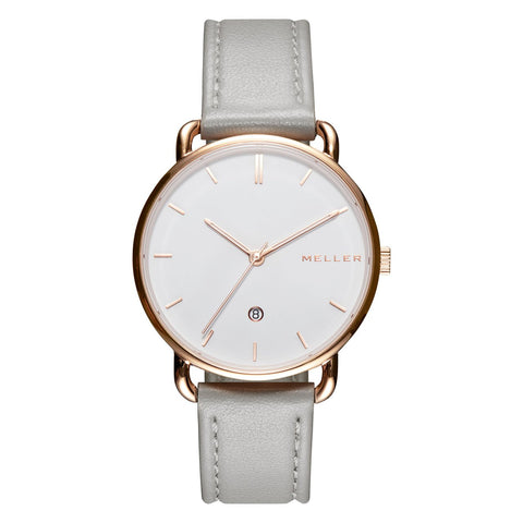 Meller - Denka Roos Grey Watch