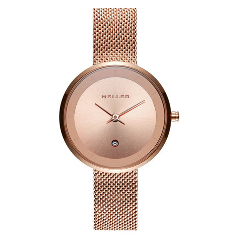 Meller - Niara All Roos Watch