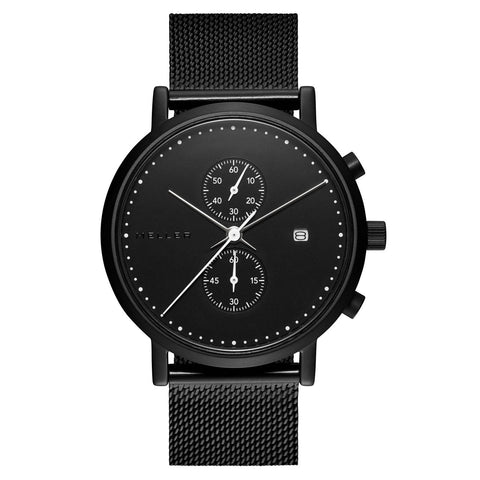 Meller - Makonnen All Black Watch