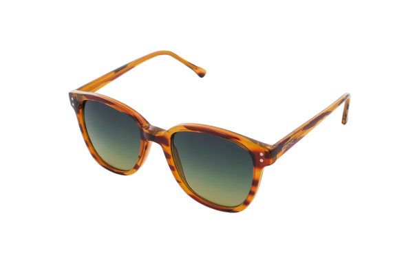 Komono - Renee Lined Tortoise Sunglasses