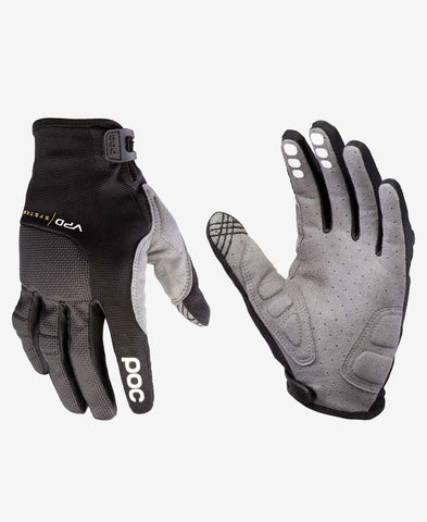 POC - Essential DH Glove - Uranium Black Gloves