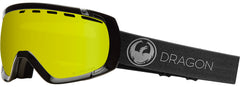 Dragon - Rogue Lumalens Echo Snow Goggles / Photochromic Yellow Lenses