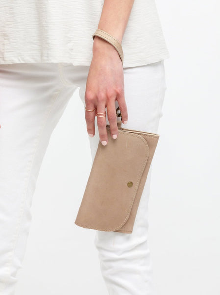 ABLE - Mare Fog Phone Wallet