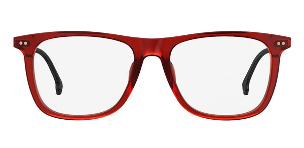 Carrera - 144 Ople Burgundy Eyeglasses / Demo Lenses