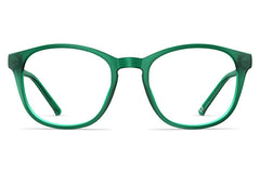 Neubau - Sam Evergreen Matte Rx Glasses