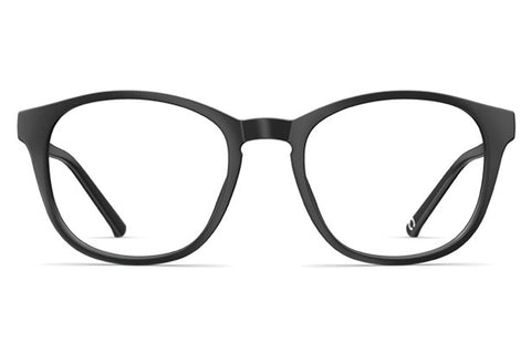 Neubau - Sam Black Coal Matte Rx Glasses