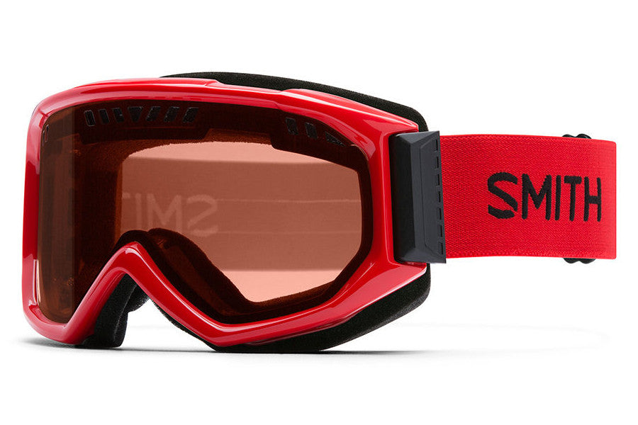 Smith - Scope Fire Goggles, RC36 Lenses