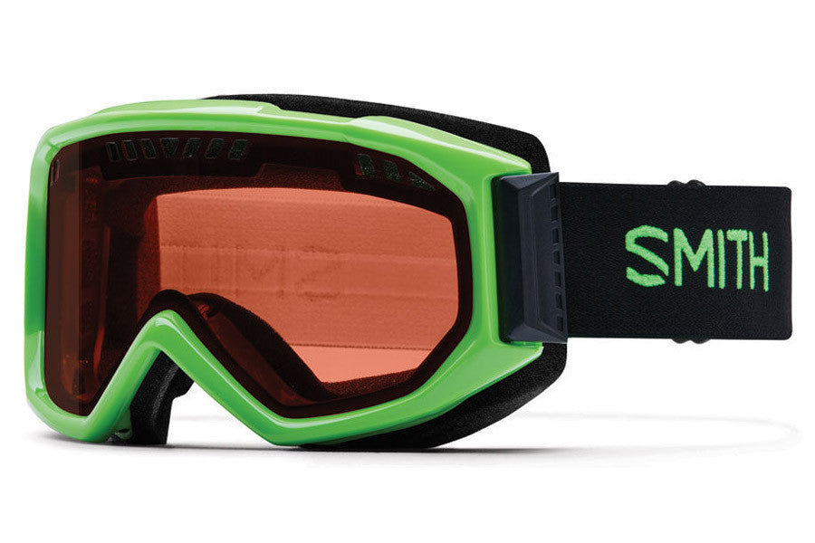 Smith - Scope Reactor Goggles, RC36 Lenses