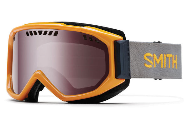 Smith - Scope Solar Goggles, Ignitor Mirror Lenses