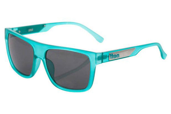 Neff - Bang Teal Sunglasses
