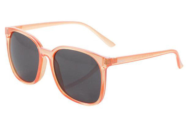 Neff Jillian Orange Sunglasses