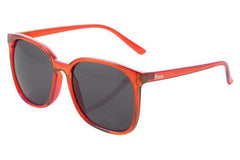 Neff - Jillian Red Sunglasses